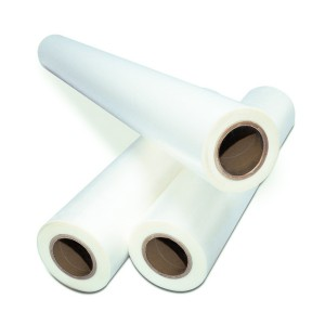 3 mil–18 Inch 250 Feet Clear Low Melt Roll Laminating Film