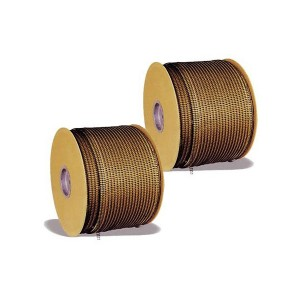 Twin Loop Wire Binding Spools – 0.31 inch 3 By 1 Pitch