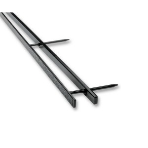 VeloBind 4 Pin Hot Knife Strips 1 inch by 11 inch