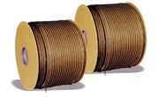 Twin Loop Wire Binding Spools 0.50 inch 3-1 Pitch